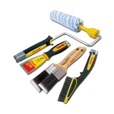 our painting tools and other products professional