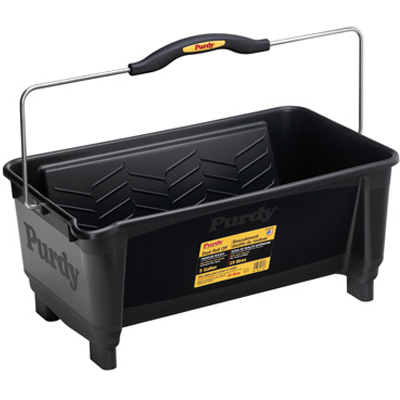 Purdy Dual Roll Off Decorators Bucket